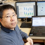 Bing Liu, professor of computer science