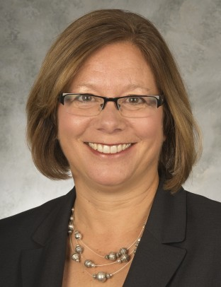 Cynthia Reese, director of the College of Nursing's regional campus at Springfield