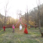 "still from ""Witchual"" video"