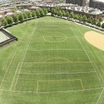 Outdoor Field Complex