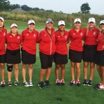 Women's Golf Team at Chi-Town Classic