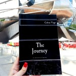 """The Journey,"" self-published book of poetry by UIC student Celina Vega"