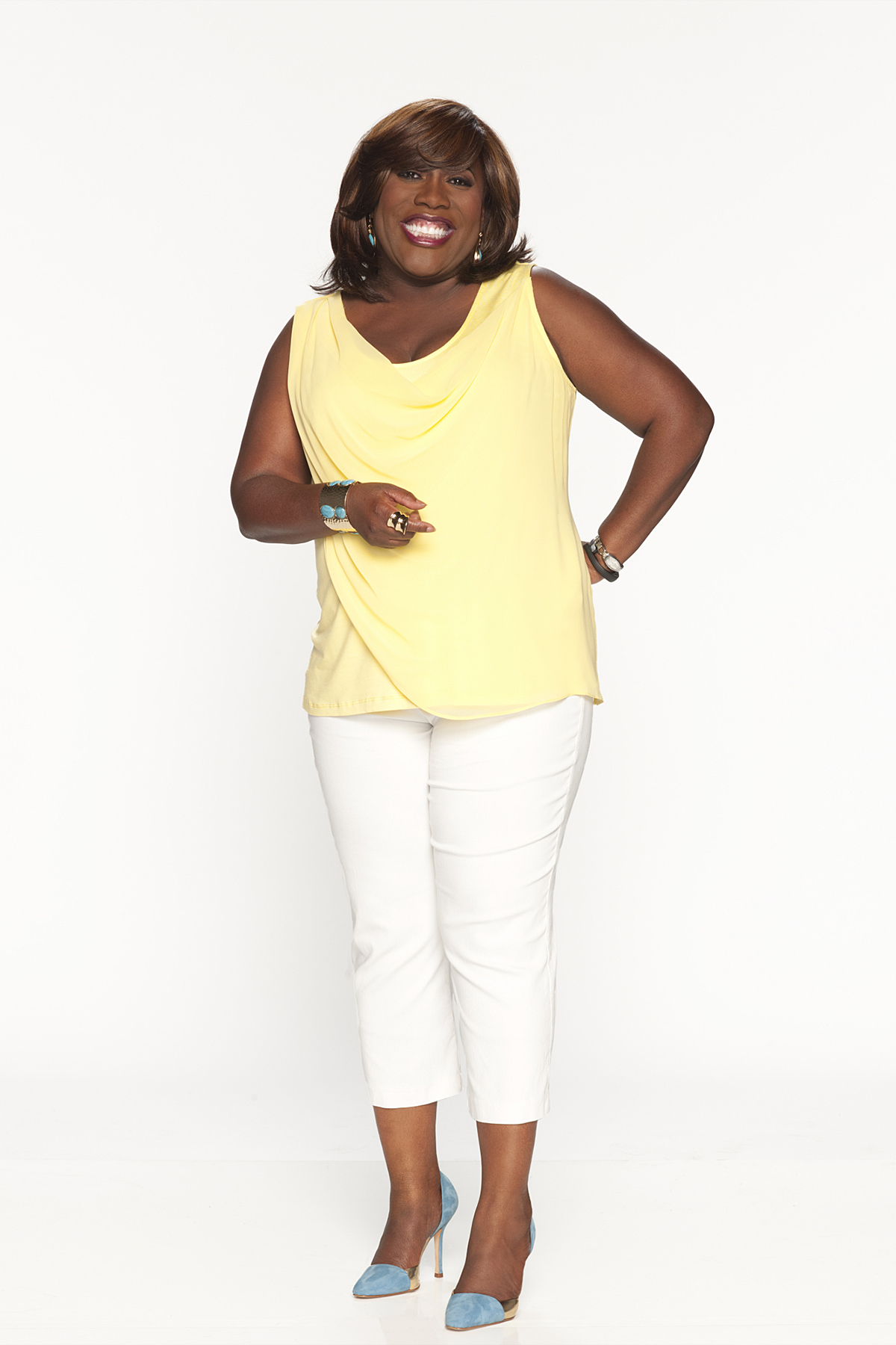 sheryl underwood funny bone