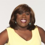 "Sheryl Underwood, 1987 UIC graduate and host of ""The Talk"" on CBS."