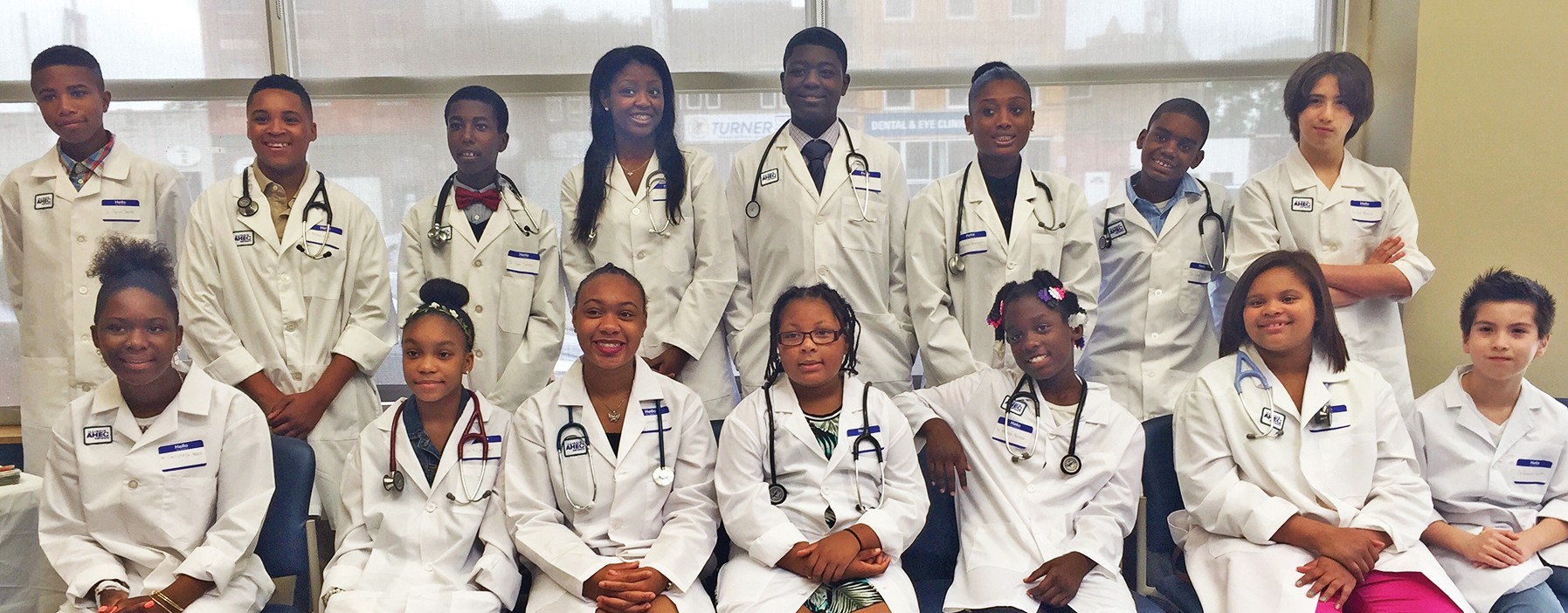 Medical students bring healthy learning to North Lawndale