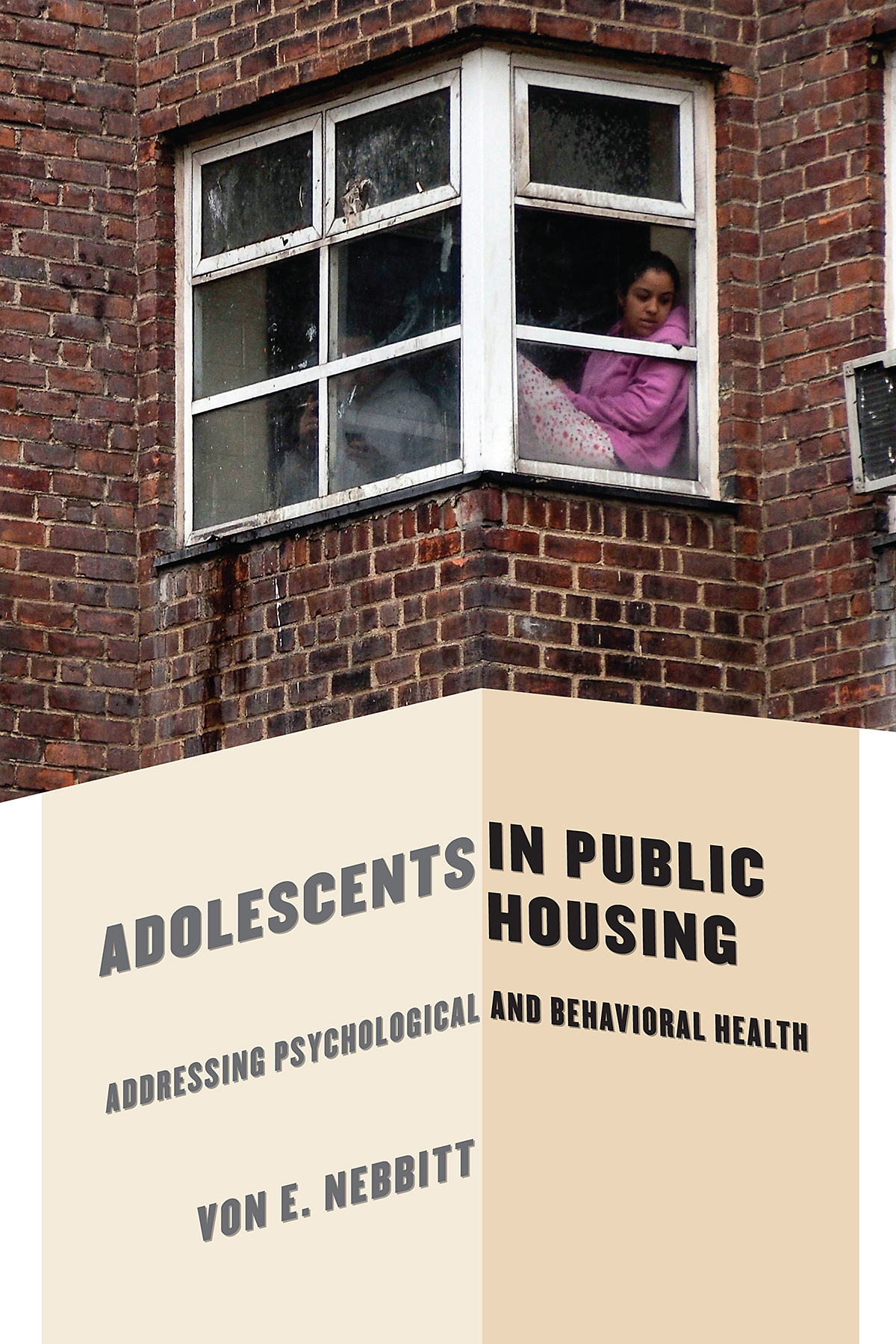 Book Looks At Black Youth In Public Housing Environment Uic Today