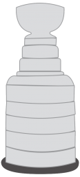 Illustration of Stanley Cup