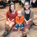 UI Health Pediatric Oncology Thanksgiving Celebration