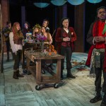 "UIC Theatre production of ""As You Like It"""