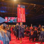 Winter Commencement 2015