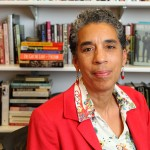 Jane Rhodes-Professor and head of African American studies / Photo: Jenny Fontaine