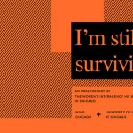 """I'm Still Surviving"" poster"