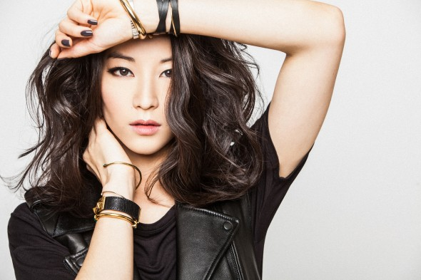 Arden Cho; Asian American Awareness Month