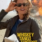 Whiskey Tango Foxtrot promo photo of Tina Fey