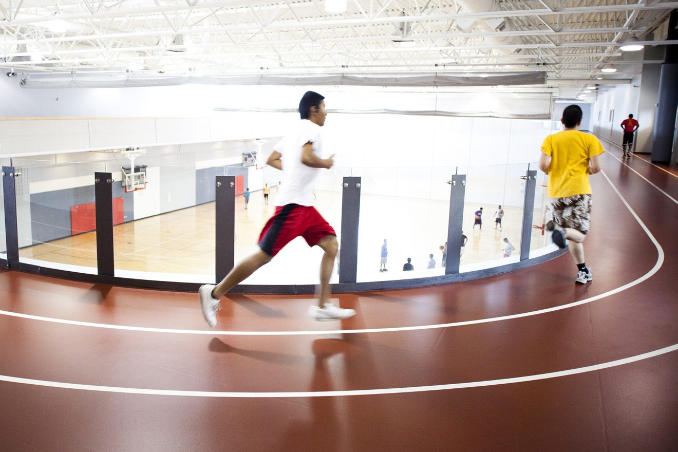 Campus Recreation facilities reopen July 13