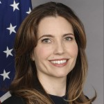 Evan Ryan, U.S. Assistant Secretary of State for Educational and Cultural Affairs