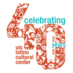 The Rafael Cintrón Ortiz Latino Cultural Center (LCC) is celebrating 40 years on the UIC campus with a celebratory event on Sept. 14 and a two-day series of open houses.