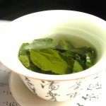green tea blog