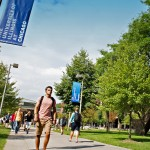 student voice; blog; campus; students