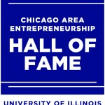 Chicago Area Entrepreneurship Hall of Fame logo