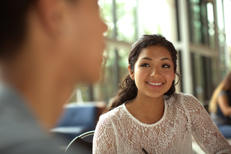Beautiful And Charming Latinos Student Girlfriend Receives 1