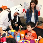 Children's hospital - Halloween