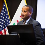 Jay Williams, U.S. assistant secretary of commerce for economic development