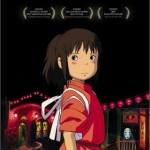 spirited away blog
