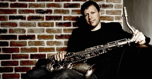Chris Potter toperform with the UIC Jazz Ensemble in this year's High School Jazz Festival at UIC.