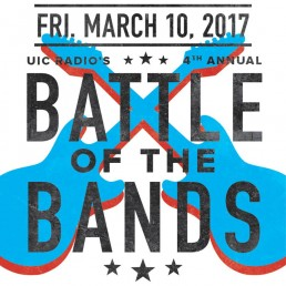 battle of bands UIC Radio