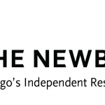 The Newberry library logo