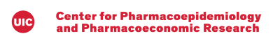 Center for Pharmacoepidemiology and Pharmacoeconomic Research (CPPR) logo