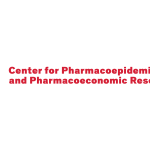 Center for Pharmacoepidemiology and Pharmacoeconomic Research logo