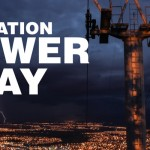 Operation Power Play promotional graphic