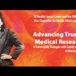 Advancing Trust in Medical Research: A Community Dialogue with Family Members of Henrietta Lacks