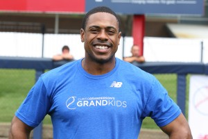 MLB All-Star Curtis Granderson to reflect on career, giving back to the community
