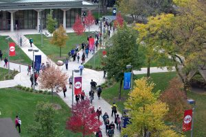 UIC earns high marks on U.S. News 'Best Colleges' list