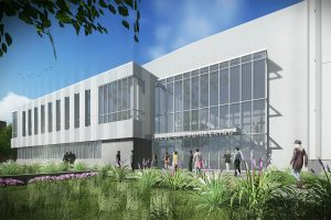 UIC engineering college to break ground on new building