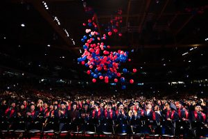 Celebrating UIC Commencement, May 8-13