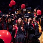 2017 Fall Commencement
