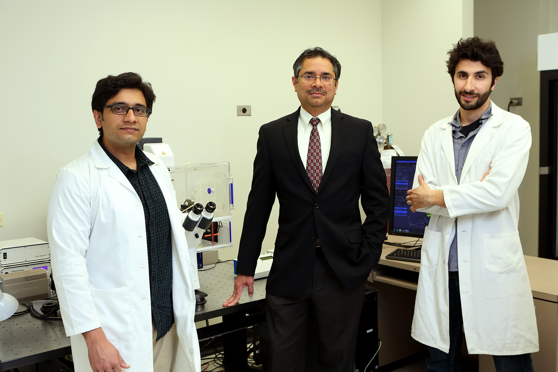 A new class of drug to treat herpes simplex virus infection | UIC Today