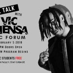Real Talk with Vic Mensa