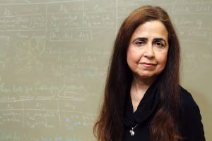 Four UIC researchers recognized as AAAS fellows