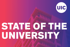 The State of UIC Address