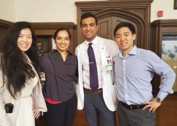 UIC College of Medicine Mentors Program