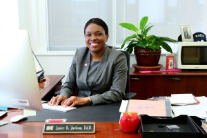 CPS Chief Janice Jackson on UIC: 'I made the right choice'