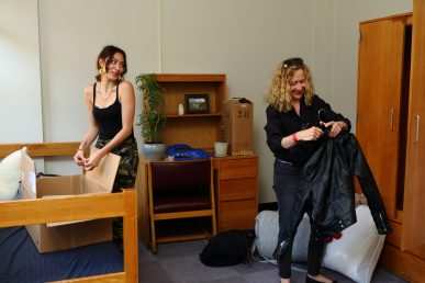 Move In Day