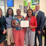 Gold Loving Support Award; Mile Square Health Center