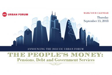 UIC Urban Forum