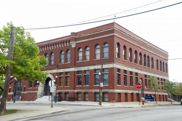 7th District Police Station